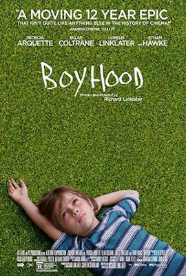 فیلم BoyHood