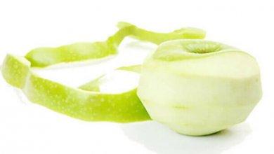 Photo of پوست میوه و سبزیجات که نباید از دستشان داد…