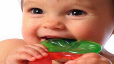 Photo of همه چیز درباره دندان درآوردن نوزادان