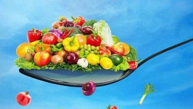 Photo of مواد غذایی ضد سرطان