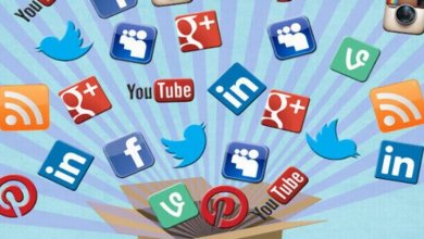 اثرات منفی شبکه های اجتماعی