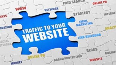 Photo of ۸ روش برای افزایش ترافیک سایت