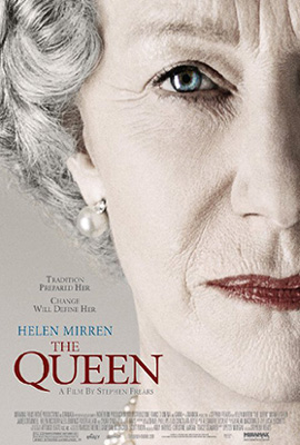 فیلم The Queen