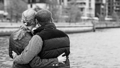 Photo of ۱۲ جملهای که هر روز باید به همسر خود بگویید…