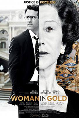 فیلم woman in gold