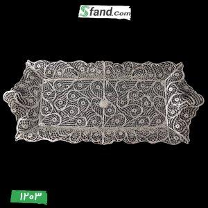 رولت خوری لب تاجی دسته ملیله